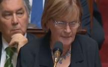 SNCM : Marie-George Buffet interpelle le Gouvernement
