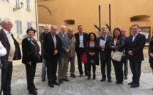 Bastia : Le bilinguisme descend dans la rue