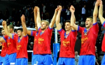 Volley-ball : Le GFCA s'impose à Brcko (3-0)