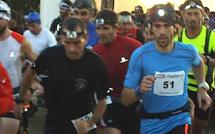 Trail du Monte Gozzi : Florent Maurin vainqueur