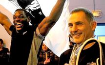 Quand Gilles Simeoni croise les gants avec Patrice Quarteron