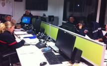 Météo : L'alerte orange levée sur la Corse