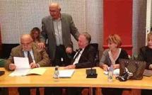 Organisation territoriale : La majorité des élus pour une collectivité unique