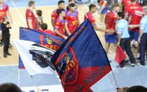Le GFCA Volley s'impose (3-0) face à Tourcoing