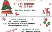 Ventiseri : Bientôt le marché de Noël de Travo