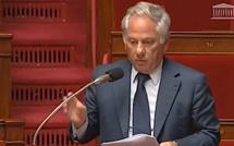 C. de Rocca Serra et le crédit d'impôt sur les investissements en Corse