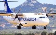 L'avion Marseille-Calvi dérouté sur... Ajaccio !