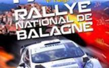 Un prologue de nuit pour le 17e rallye automobile de Balagne