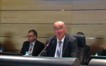 Conseil général de Haute-Corse : Joseph Castelli démissionne, François Orlandi en pôle position