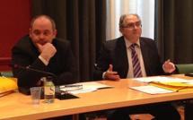 Projet de budget primitif de la CTC : Maintenir l'investissement sera la grande priorité