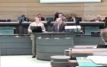 Conseil général de Haute-Corse : Un budget primitif sur fond de démission