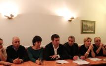 PLU : François Casasoprana veut « arrêter la partie de ping-pong qui se joue sur le dos des Ajacciens »