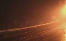 Corse : Le mauvais temps au rendez-vous