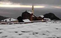La neige au rendez-vous dans la région bastiaise : Les images…
