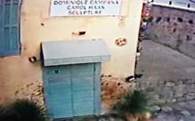 Calvi : La galerie Campana Glass visée par un attentat