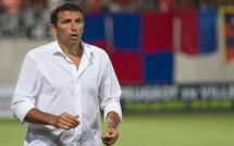 Le GFCA réduit à neuf cède en fin de match à Niort (1-1)