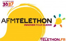 Du Nord au Sud, Bastia se mobilise pour le Téléthon !