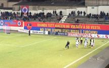 GFCA-Le Havre : Le match vu par Baptiste Gentili