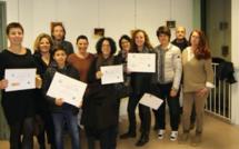 Rue Fesch : Les gagnants des concours du comité des commerçants