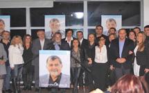 """La liste """"Hyacinthe Mattei, le choix de L'Ile-Rousse"""" lance sa campagne"""