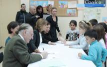 Ajaccio : Signature des contrats « Coup de pouce »