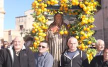 Aregno a fêté la Saint-Antoine dans la tradition et la ferveur