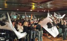 Meeting d'Aiacciu Cità Corsa : « Ajaccio doit retrouver son identité »