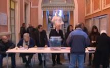 Municipales d'Ajaccio : Taux de participation en baisse