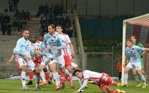 Le GFCA tenu en échec par Clermont (1-1)