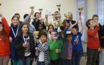 Alata : Succès pour les qualificatifs du Campiunatu di i giovani