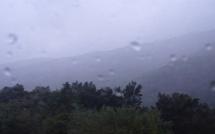 Météo sur l'Est de la Haute-Corse : Le point de la situation en fin de soirée