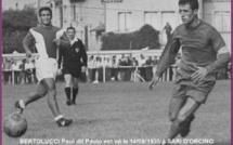 GFCA : La mort de Paul Bertolucci