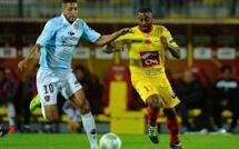 Ligue 2 : On n'arrête plus le GFCA !