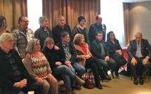 Départementales : Les candidats du Parti Communiste et du Front de Gauche en Corse-du-Sud