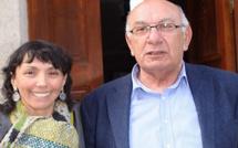 Binôme Mancini-Salducci : Un ticket choc dans le canton de L'Ile-Rousse