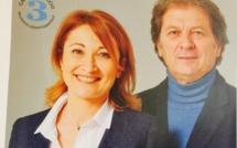 Ajaccio III : Pierre Cau et Isabelle Feliciaggi : Agir en faveur du logement et de l'amélioration du cadre de vie des habitants