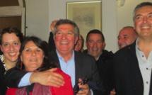 Elections départementales : 8 binômes sur 15 élus en Haute-Corse