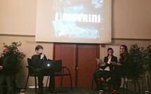 « Invicta » en avant-première au lycée Nicoli