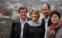 Bastia IV : L'appel du binôme Pierre Pieri- Elisabeth Fratacci Poggi