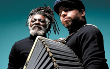 Ajaccio : Winston McAnuff et Fixi à l'Aghja