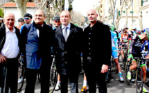 """Classica Corsica-Dominique Bozzi : """"Le début d'une grande aventure"""""""