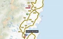 Critérium International à Porto-Vecchio : Ben King le plus rapide