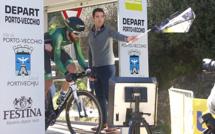 Critérium International à Porto-Vecchio : Fabio Felline le meilleur contre la montre