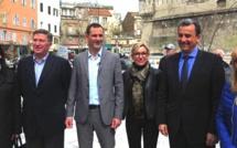 Bastia : La majorité municipale accuse François Tatti de rompre le contrat de mandature