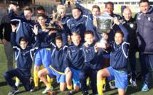 Le Tournoi du FC Calvi - Challenge Dominique Rutily : Le FC Hyères, Propriano et le FB Ile-Rousse à l'honneur