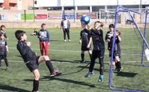 """Le tournoi du FC Calvi s'est terminé en apothéose avec les """" Baby foot"""""""