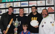 Meilleure baguette de Corse : La Corse-du-Sud a son finaliste