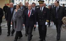 Réforme institutionnelle : La Corse des élus, à son tour, lundi à Paris !