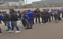 Finale de la coupe de la Ligue : La galère pour des dizaines de supporters à Paris