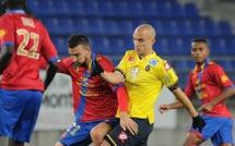Sochaux dominé à Mezzavia (3-0) : Ça sent bon la L1 pour le GFCA